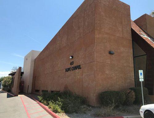 Salvation Army Chapel